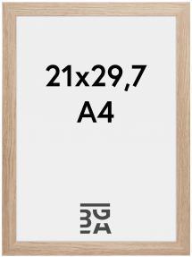 Estancia Stilren Acrylic glass Oak 21x29.7 cm (A4)