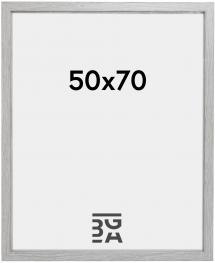 Estancia Elegant Box Grey 50x70 cm