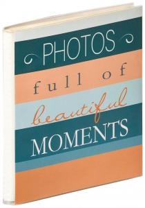 Walther Moments Photos - 40 Pictures in 11x15 cm