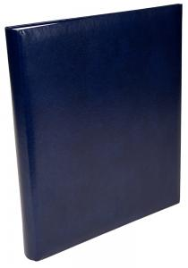 Exclusive Line Ring folder Blue
