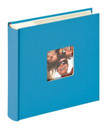 Walther Fun Blue - 200 Pictures in 11x15 cm