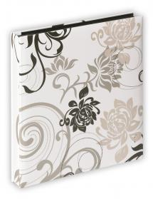 Walther Grindy Photo album White - 400 Pictures in 10x15 cm