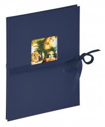 Walther Fun Leporello Blue - 12 Pictures in 15x20 cm