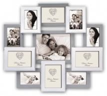 Rouen Collage frame - 11 Pictures
