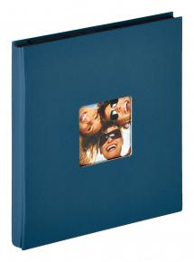 Walther Fun Album Blue - 400 Pictures in 10x15 cm