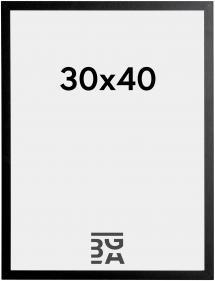 Artlink Trendy Black 30x40 cm