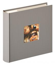 Walther Fun Memo Grey - 200 Pictures in 10x15 cm