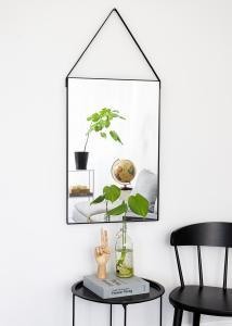 Artlink Mirror Naima Black 51x76 cm