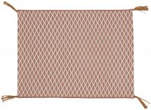Fondaco Placemat Nora - Pink 35x45 cm