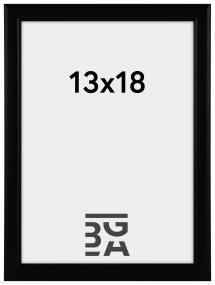Estancia Newline Black 13x18 cm