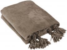 Fondaco Blanket Noah - Flax 130x150 cm