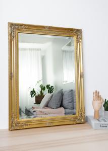 Artlink Mirror Antique Gold 50x70 cm