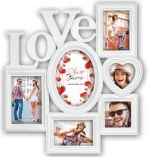 ZEP Badalona Collage frame - 5 Pictures