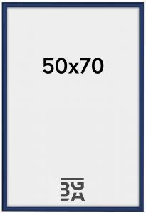 New Lifestyle Blue 50x70 cm