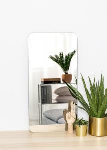 KAILA KAILA Mirror Rectangle 40x80 cm