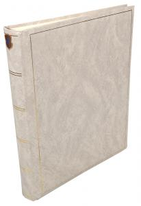 Henzo Henzo Basic Line Photo album White - 30x36 cm (80 White pages / 40 sheets)