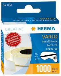 Difox Herma Vario Refill - No 1051