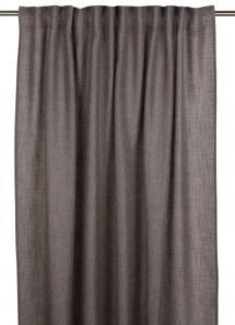 Fondaco Multiway Curtains Brooklyn - Grey 2-pack
