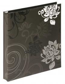 Walther Grindy Photo album Black - 400 Pictures in 10x15 cm