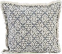 Redlunds Lyon Pillow case Blue 45x45 cm
