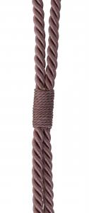 Svanefors Curtain Tie-back Tassle - Pink