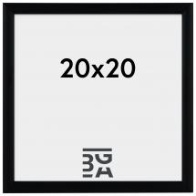 Estancia Newline Black 20x20 cm