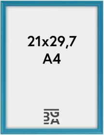 Bubola e Naibo Vince Blue 21x29,7 cm (A4)