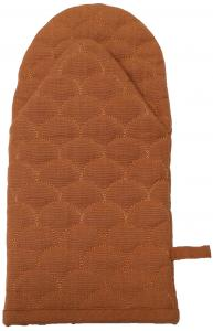 Redlunds Grilling Glove Scales - Gold