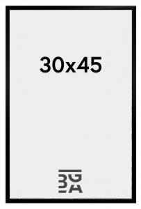 Walther Frame New Lifestyle Plexiglas Black 30x45 cm