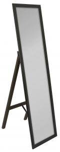 Artlink Mirror Markus Black 40x160 cm