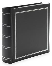 Black Line Super Memo Hz Photo Album - 200 Pictures i 10x15 cm