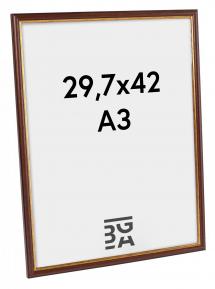Galleri 1 Horndal Brown 29,7x42 cm (A3)