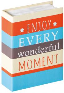 Walther Moments Enjoy - 100 Pictures in 10x15 cm