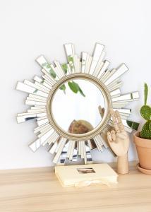 Artlink Mirror Sol 50x50 cm