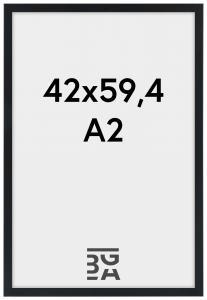 Estancia Stilren Black 42x59,4 cm (A2)