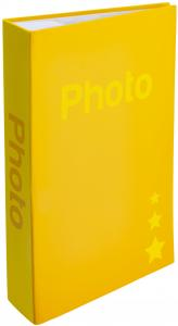 ZEP ZEP Photo album Yellow - 402 Pictures in 11x15 cm