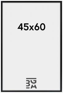 Galleri 1 Frame Edsbyn Black 45x60 cm