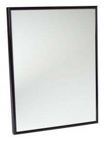 Spegelverkstad Mirror Sandhamn Black - Custom Size