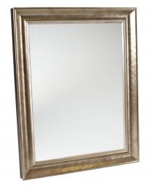 Ramverkstad 60x90 Ombud Mirror Åshammar Silver - Custom Size