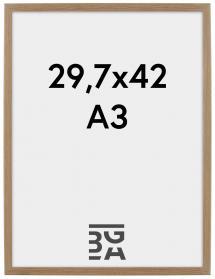 Focus Rock Oak 29,7x42 cm (A3)