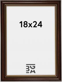 Estancia Classic Walnut 18x24 cm