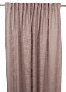Fondaco Multiway Curtains Jeff - Ligh Pink 2-pack