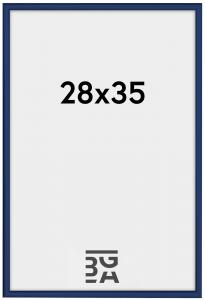 New Lifestyle Blue 28x35 cm