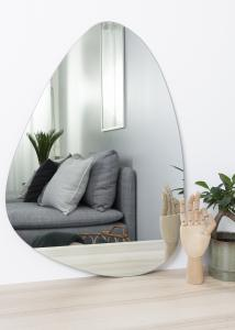 Artlink Mirror Egg 50x70 cm