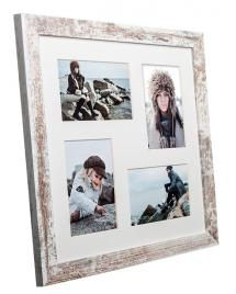 Estancia Superb AA Collage frame I - 4 Pictures