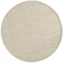 Dixie Rug Jenny - Sand Marble 150 cm Ø