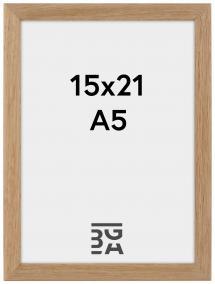 Rock Oak 15x21 cm (A5)