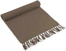 Fondaco Table Runner Adam - Nougat 40x140 cm