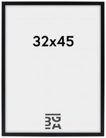 Galleri 1 Frame Edsbyn Black 32x45 cm