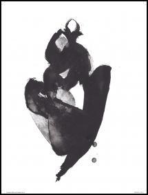 Bildverkstad Sitting Woman l